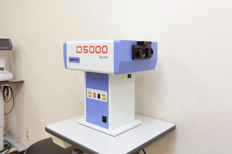 仮性近視緩和装置